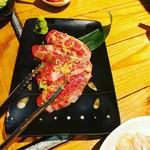 82779806 - 山葵で食べますよ♡