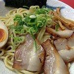 豚人 - つけ麺