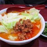 純中国伝統料理四川料理 芊品香 - 坦々刀削麺