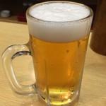 82784756 - 生ビール