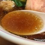 一番いちばん - スープ