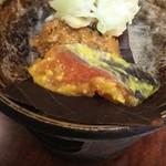 下呂彩朝楽 - 自分で作る ほうば味噌焼き