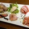 ランプ精肉店 - 料理写真:お肉の盛合せ