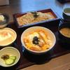 みず野 - 料理写真:カツ丼セット  900円