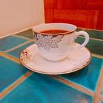 ブルームコーヒー -