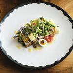 ザ タヴァン グリル&ラウンジ - Nicoise Salad