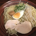くれ星製麺屋 - 料理写真: