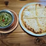 インド&アジアンレストラン スバビハニ -