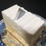 クレーシェル - 料理写真:フロマージュ・クリュ