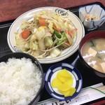 いこい - 料理写真: