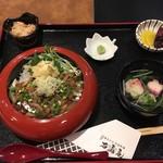 海まかせ旬菜料理 石廊庵 -