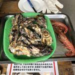 82796153 - 牡蠣・海老