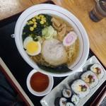 さくら寿司 - 料理写真: