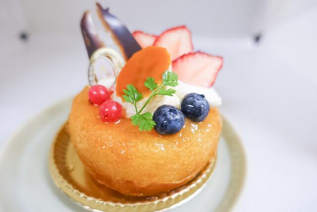 more photos ab25f 053ee モンブラン (TOKYO JIYUGAOKA MONT-BLANC) - 自由が丘/ケーキ ...