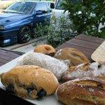 ダヴィッド パン - 仏蘭西麺麭各種