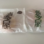 Pao - 料理写真:クリームパン2種 298円