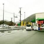よくろぼ ふくみ家 - 駐車場は広い。R53沿い。