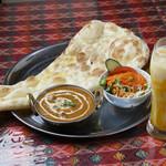 インド・ネパール料理専門店 アヌラジャ - メイン写真:
