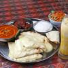 インド・ネパール料理専門店 アヌラジャ - 料理写真:
