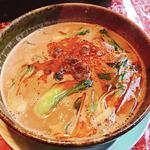 好好 - 料理写真:担々麺