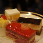 東京プリンスホテル -