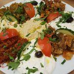 トルコ料理 ゲリック -