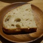Prune - パン