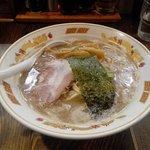 北海道らーめん 壱龍 - 料理写真:旭川醤油らーめん2018.03.20