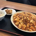 台湾料理 美食軒 - 料理写真: