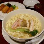 82820972 - 伊府麺(イーフーメン) 1100円
