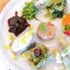 アプテカ フレーゴ - 料理写真: