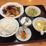 味鮮館 - 料理写真: