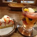 sweets works アラベスク舎 -