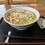 やぶ - 料理写真:大盛中華