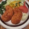 レストラン サンライズ - 料理写真:カニクリームコロッケ