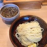 82825625 - つけ麺(700円)