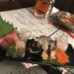 北海道原始焼き酒場 ルンゴカーニバル -