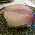 はま寿司 - ハマチ