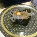 はま寿司 - 生しらす
