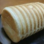 パンステージ メリー - チーズラウンドパン・ハーフ