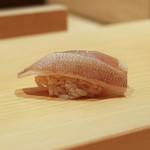 鮨 さかい - 鹿児島出水のかすご