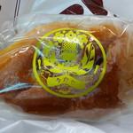 タカセ パン・洋菓子コーナー - あんぱん