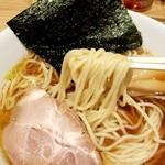 舎鈴 - シコシコ麺