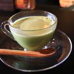 EARL - 抹茶ラテ