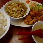 味菜亭 - 日替わり定食