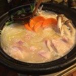 神鶏 - 水炊き @980