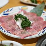 炭焼 金竜山 - 料理写真:
