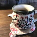 自家焙煎コーヒーcafe・すいらて - 焙煎したての香り豊かなコーヒー(2018.3.22)