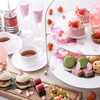 Grill&Dining G - 料理写真:Afternoon tea