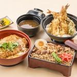 旭川高砂台 万葉の湯 - 料理写真: